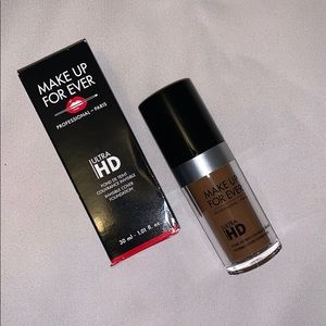 MakeUp ForEver Ultra HD Foundation - Y505